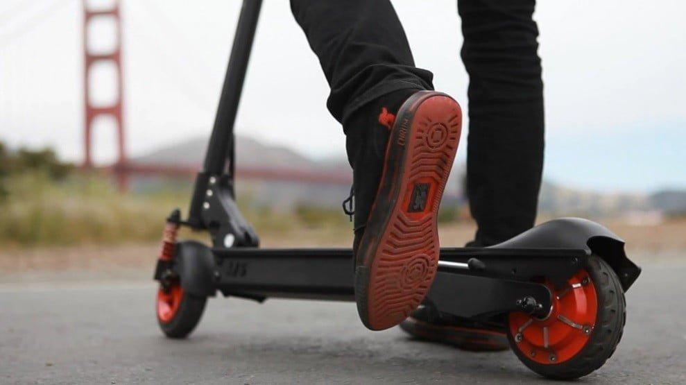 Evitar robo de patinete eléctrico: Consejos