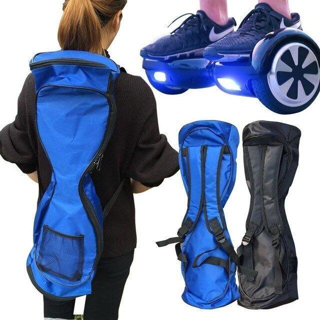 bolsa de transporte para hoverboard