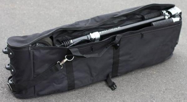 bolsa de transporte para patinete