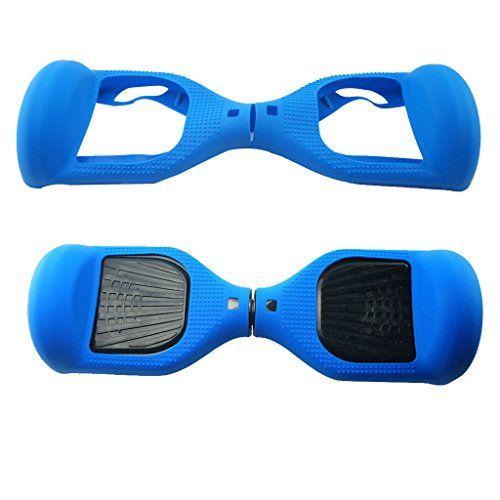 funda de silicona hoverboard