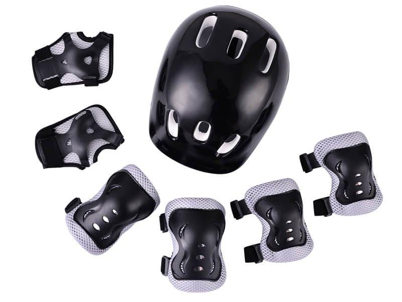 protecciones patinete electrico