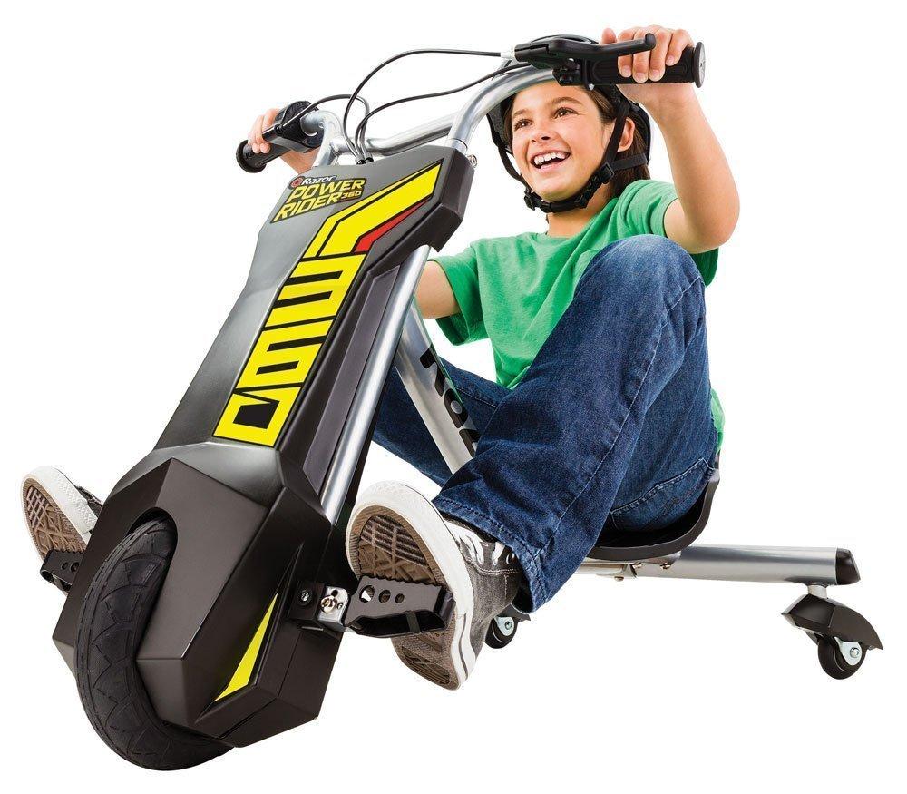 razor powerride 300 para niños