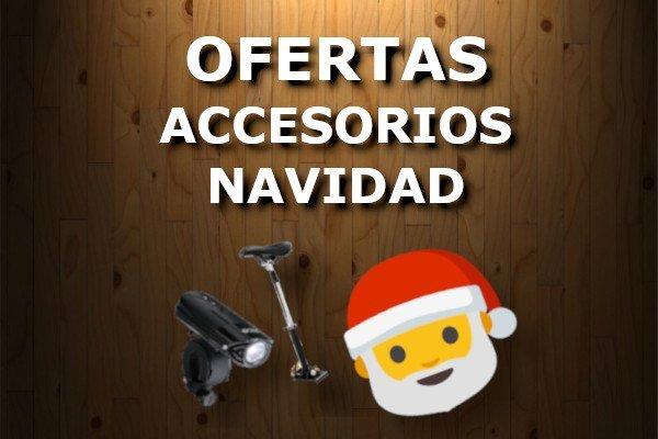 ofertas navidad patinetes y accesorios