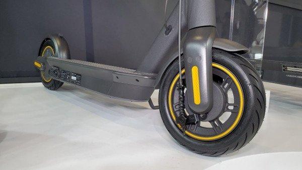 ruedas segway ninebot max g30