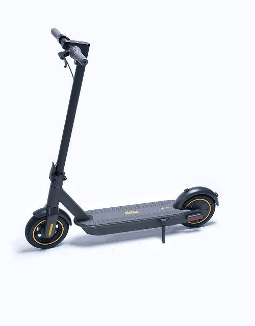 segway ninebot max g30 completo