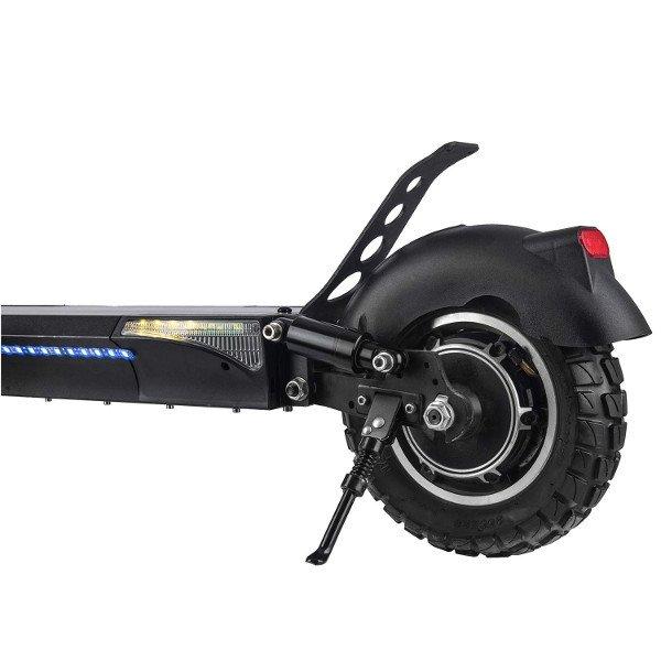 smartgyro crossover x2 rueda trasera