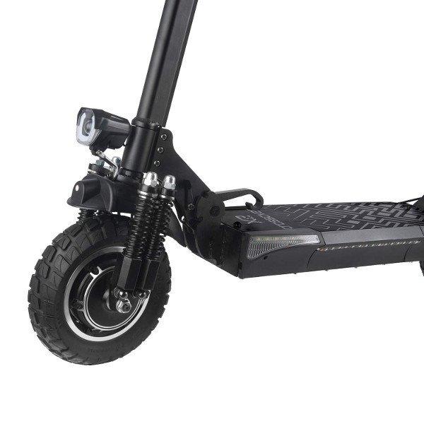 smartgyro crossover x2 rueda