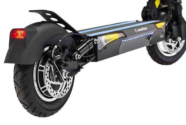 smartgyro xtreme speedway v2.0 ruedas