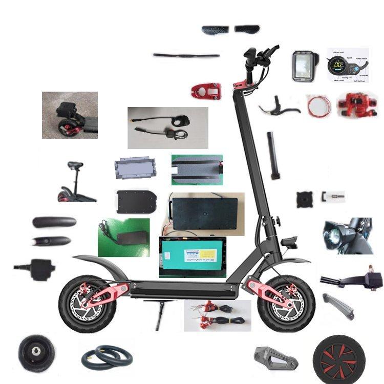 accesorios de patinete electrico