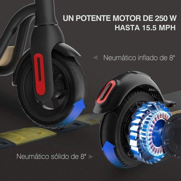 megawheels s10 ruedas