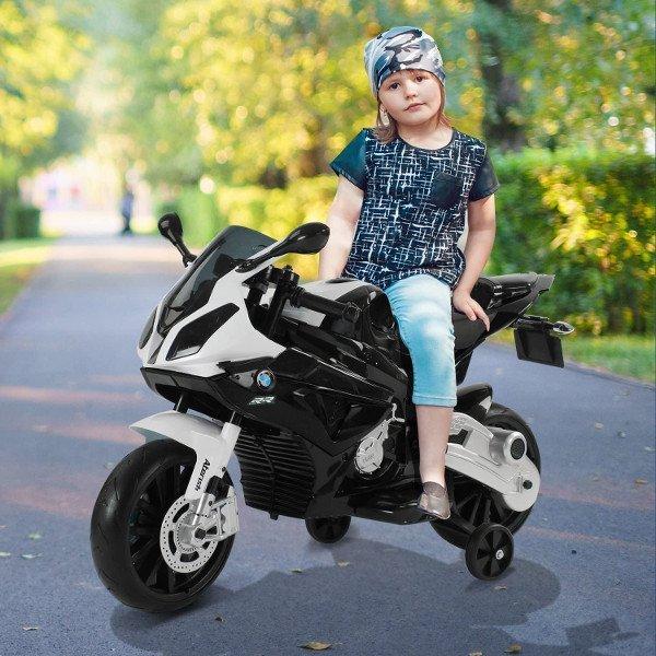 moto electrica niños bmw