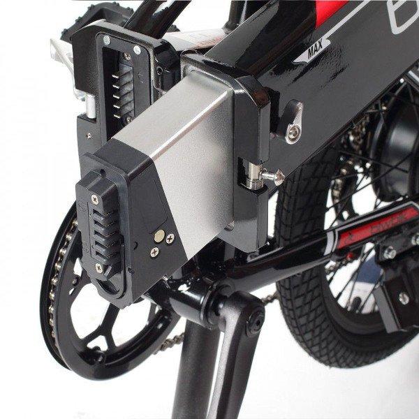 baterias bicicleta electrica