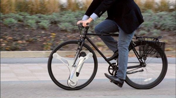 convierte bici en ebike