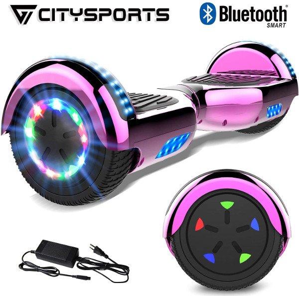 hoverboard citysport niños