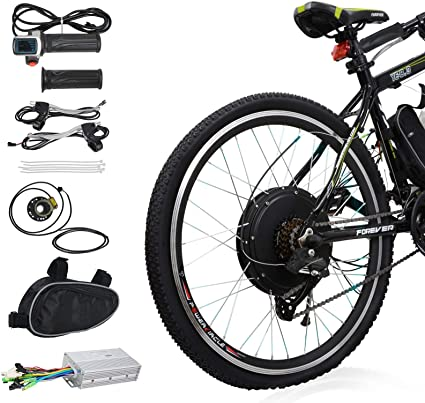 kit conversion ebike