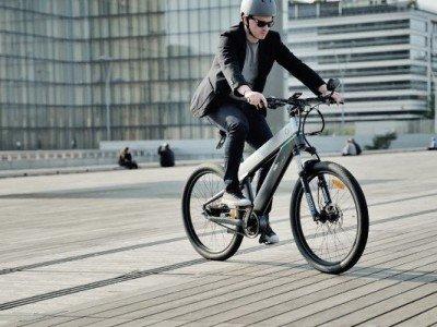 Normativa de Bicicletas Eléctricas
