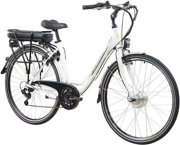bicicleta electrica barata F.ILLI