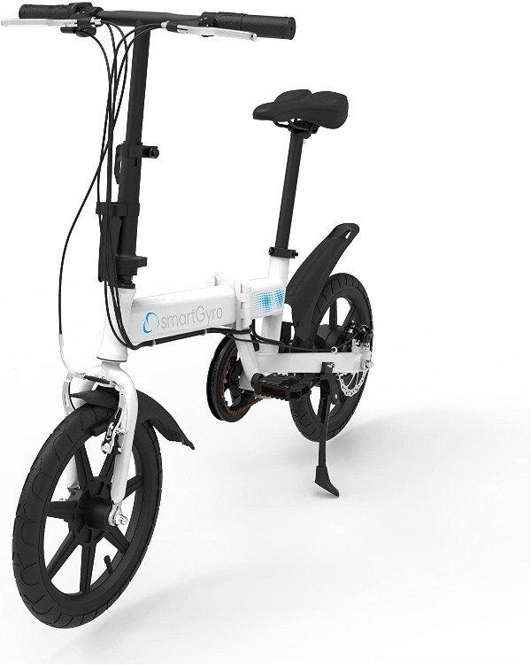bicicleta electrica barata smartgyro