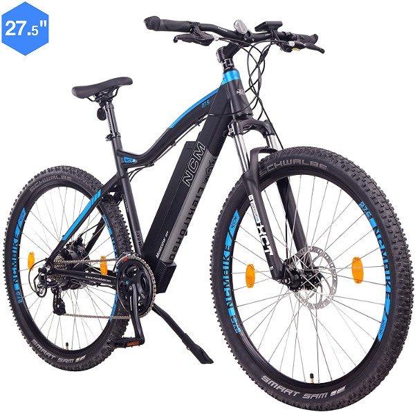 e-bike e-mtb barata ncm moscow