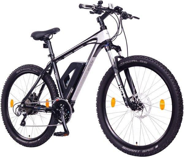 e-bike e-mtb barata ncm prague