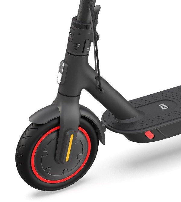 rueda xiaomi scooter pro 2