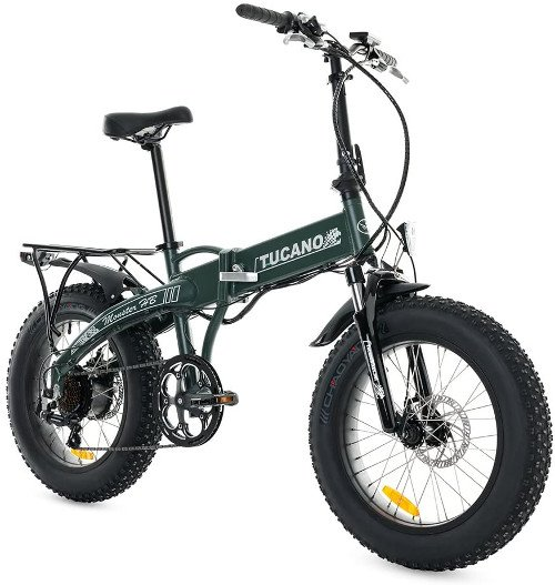 Tucano Bikes Monster HB