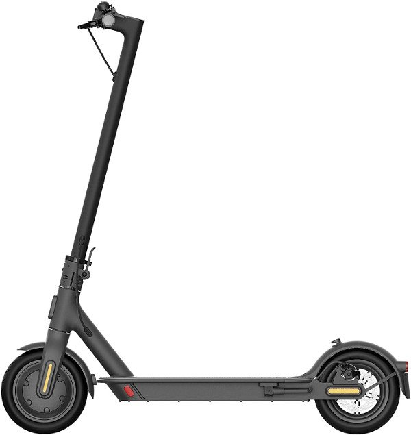 xiaomi mi electric scooter essential lite completo - 2
