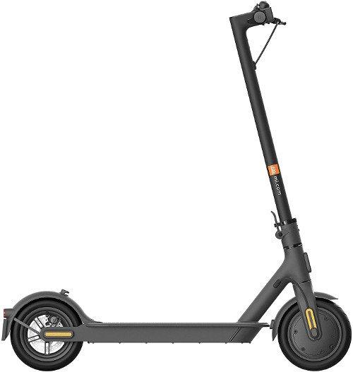 xiaomi scooter 1s completo de lado