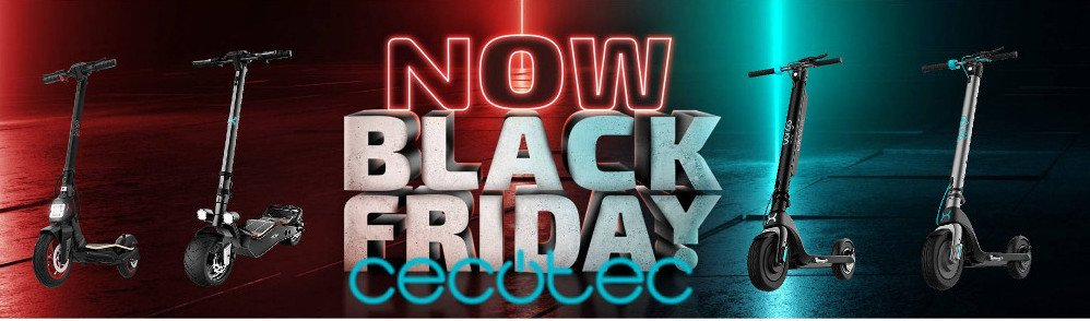 Black-Friday-Cecotec