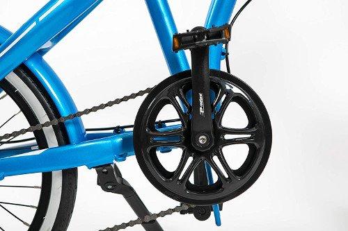 bicicleta electrica aurotek sintra cadena