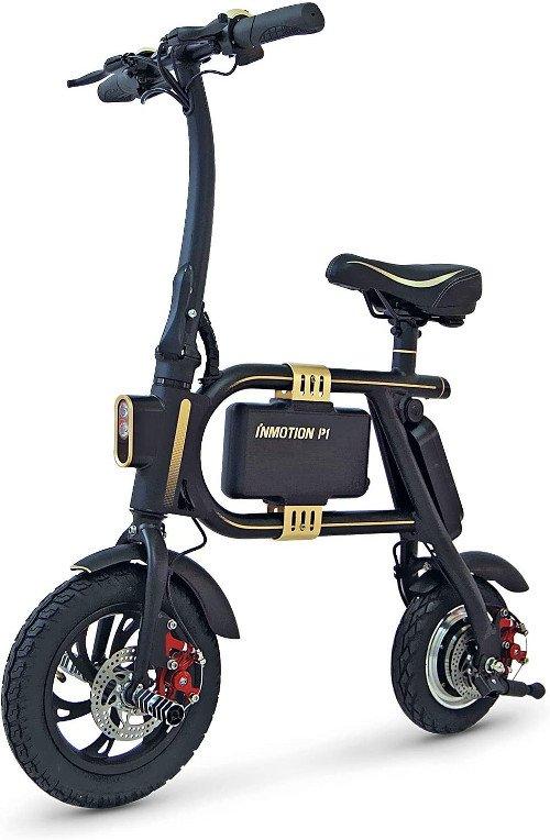 InMotion P1F Mini-Scooter