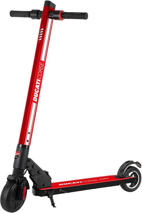Patinete eléctrico Ducati Corse Air