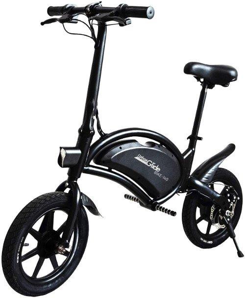 Urban Glide E-Bike 140 Negro