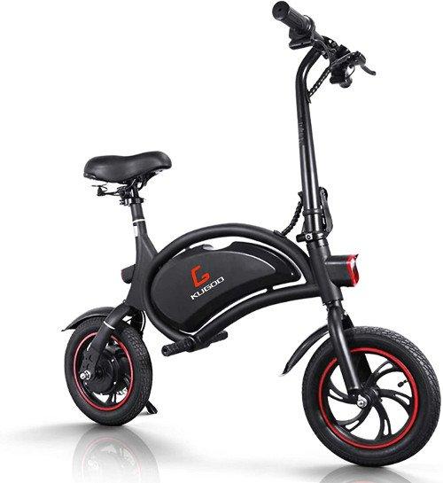 urbetter Bicicleta Electrica Plegables