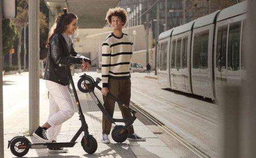 Los 5 mejores patinetes eléctricos Xiaomi de 2021: Comparativa