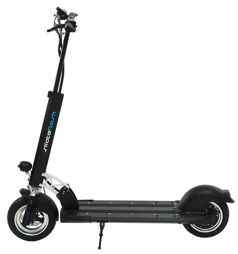 patinete electrico skateflash sk urban 4.0 de lado