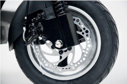 patinete electrico skateflash sk urban 4.0 rueda