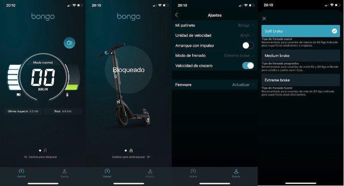 app cecotec bongo
