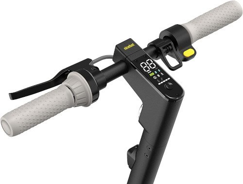 Ninebot KickScooter MAX G30LE II pantalla