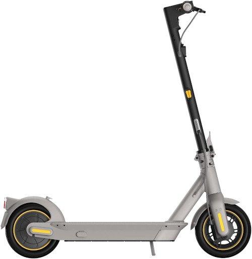 Patinete eléctrico Ninebot KickScooter MAX G30LE II: Análisis, Opiniones y Ofertas 2021