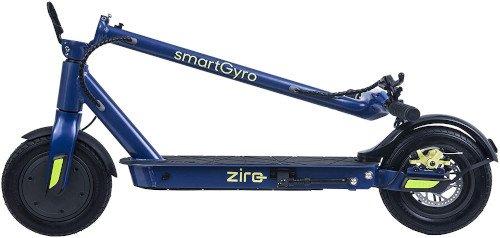 SmartGyro Ziro plegado
