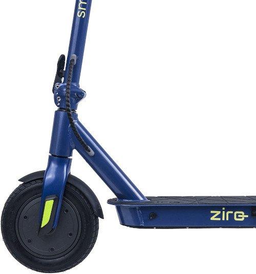 SmartGyro Ziro rueda delantera