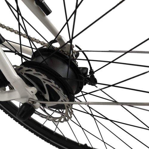 URBANBIKER Bicicleta Eléctrica Sidney rueda trasera