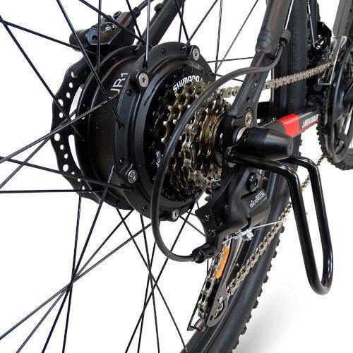 URBANBIKER - Bicicleta eléctrica de montaña Dakota marchas